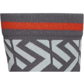 Castelli Tiramolla 15 Socks dark grey
